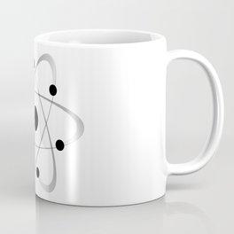 Atomic Mass Structure 6 Coffee Mug