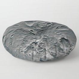 Moon Surface Floor Pillow
