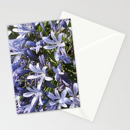 Love Flowers Stationery Cards