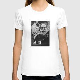 Unmasked! T-shirt