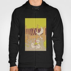Caelum and the Lost Ones Hoody