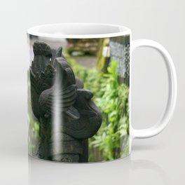 Bali - Hindu Goddess Statues Coffee Mug