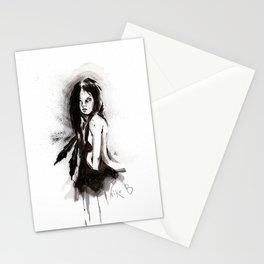 Tristes Armas (Sketch version) Stationery Cards