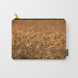 Golden grain | Goldenes Getreide Carry-All Pouch