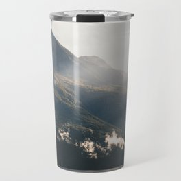 Doubtful Sound Travel Mug