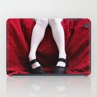 legs iPad Cases featuring Legs by Vasina Reginiano
