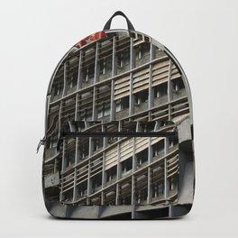 Hostile Hostel Backpack