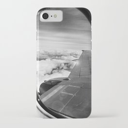 Plane iPhone Case