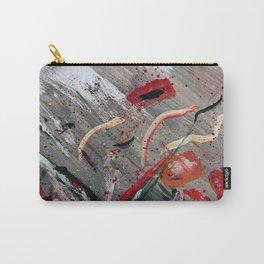100 Prozent Kunst 4 Carry-All Pouch