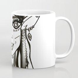Elf Vibes Coffee Mug