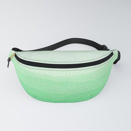 Rabbits meadow Fanny Pack