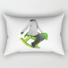 Untitled 01 Rectangular Pillow