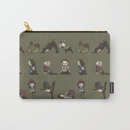 TWD YOGA Carry-All Pouch