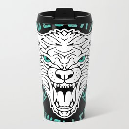 Desert Dweller Metal Travel Mug