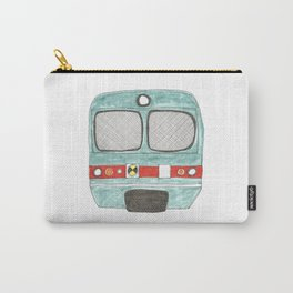 italian train Carry-All Pouch