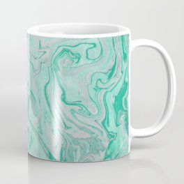 Marble Twist VIII Coffee Mug