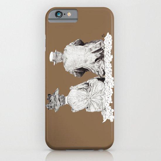 Companionship iPhone & iPod Case