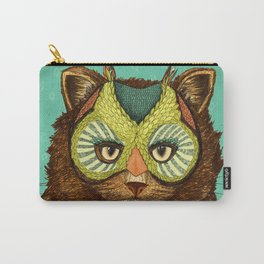 OwlCat Carry-All Pouch