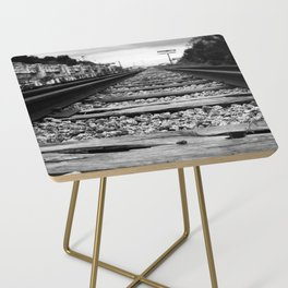 Journey Side Table
