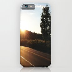 The Road Home iPhone 6s Slim Case