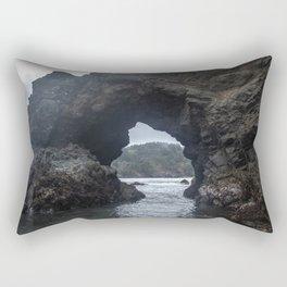 The Gateway Rectangular Pillow