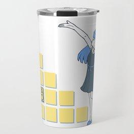 HACO chan Travel Mug
