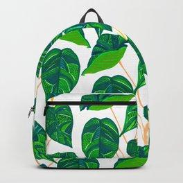 House Plant #society6 #decor #buyart Backpack