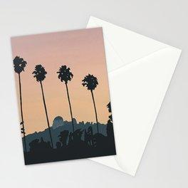 Franklin Avenue Stationery Cards