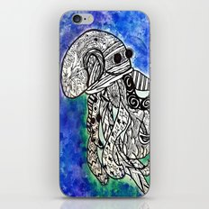 No. 2  iPhone & iPod Skin