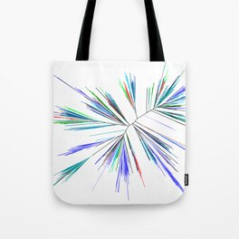 Life is... Complicated Tote Bag