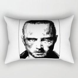 Breaking Bad - Jesse Pinkman Rectangular Pillow