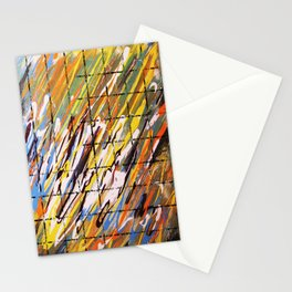 Abstract1 Stationery Cards