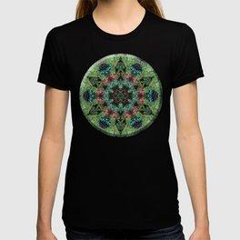 Photo Mandala - Holly T-shirt