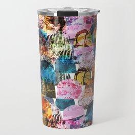 BEWILDERED Travel Mug