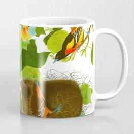 Baltimore Oriole Bird Coffee Mug