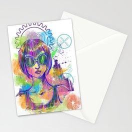Urbania Stationery Cards