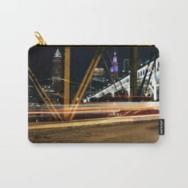 Cleveland Streaks  Carry-All Pouch