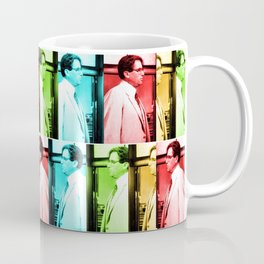 Progressive Regression Coffee Mug