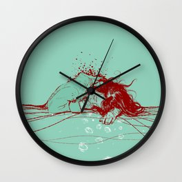 They See Wall Clock