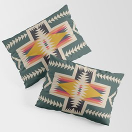 cabin in the woods Pillow Sham