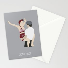 the notebook Stationery Cards