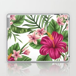 FLORAL PATTERN 9 Laptop & iPad Skin