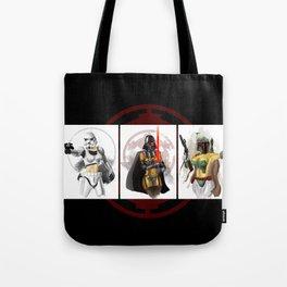 Empire Women Tote Bag