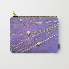 abstract planet constellation Carry-All Pouch
