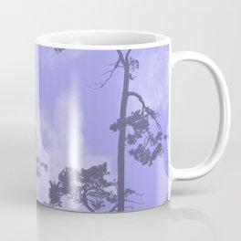 Woods of self-esteem Coffee Mug