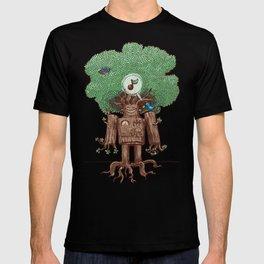 Regrowth 2020 T-shirt