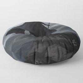 Cyclamen Floor Pillow