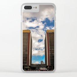 Caracas - Venezuela 2017 Clear iPhone Case