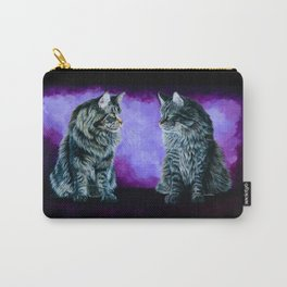 Copy Cat Carry-All Pouch