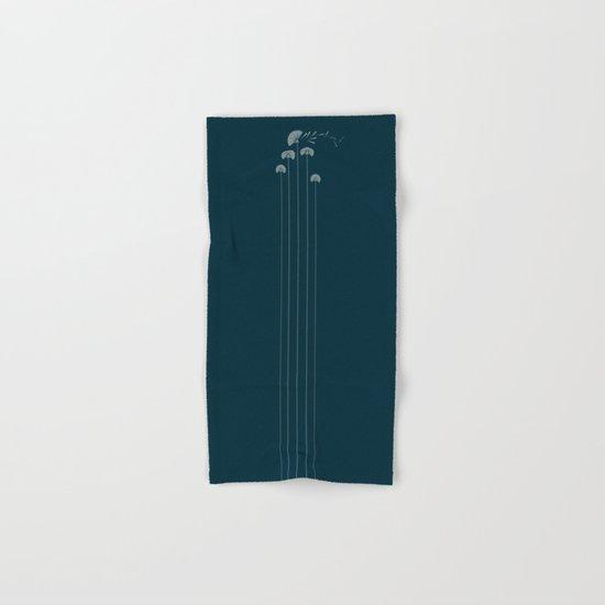 blow Hand & Bath Towel
